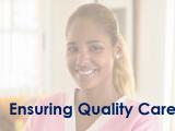 Online Ensuring Quality Care (EQC)