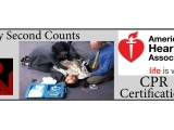 CPR/American Heart Association