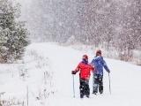 Elementary Nordic Ski Program