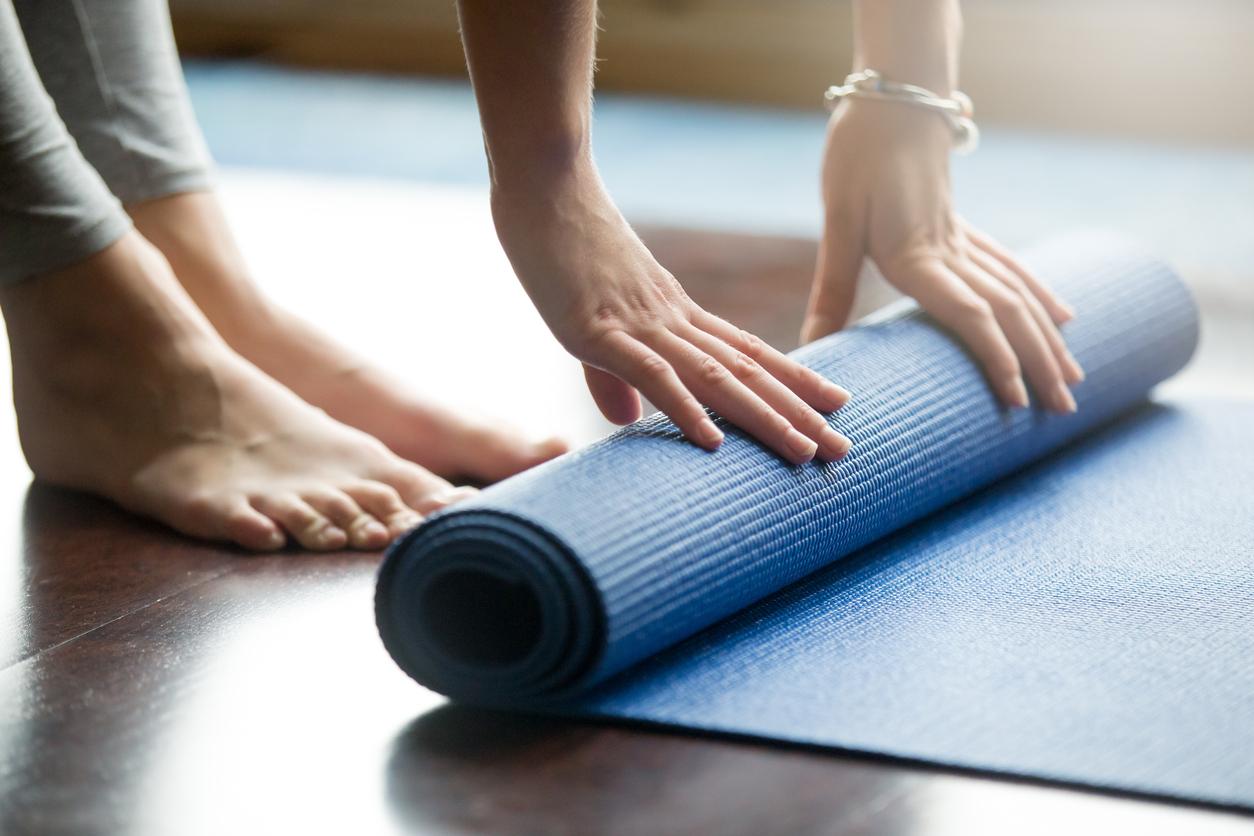 Spring Yoga NEW START DATE!
