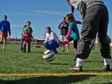 Little Kickers Soccer Camp - Ages 5-8