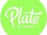 Plate by Zumba