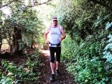 INTRO TO TRAIL RUNNING