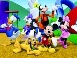 Going to See Mickey, Minnie, Goofy and the Gang - Spring 2018