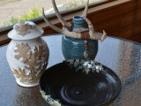 Accessorizing Your Pottery