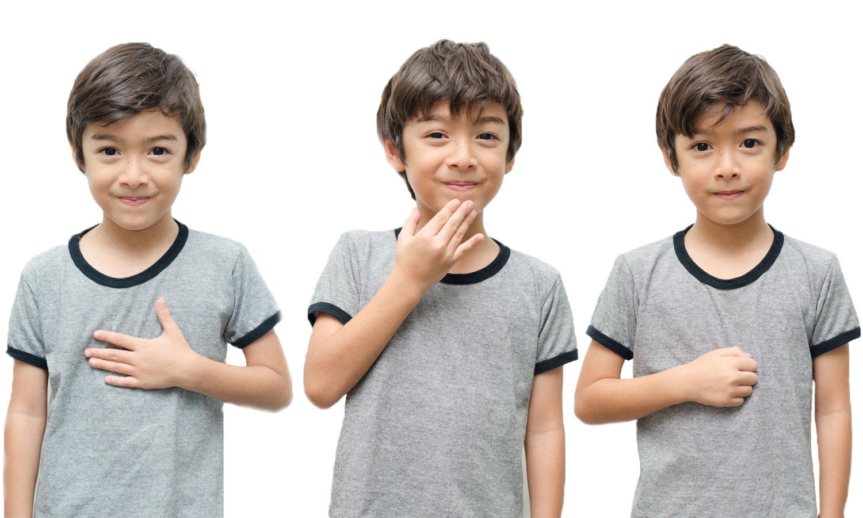 ASL - Level I