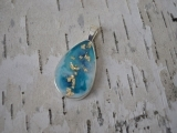 Resin Jewelry Class - May