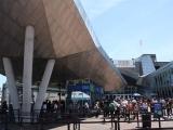 Boston Aquarium Bus Trip