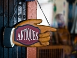Antiques and Fleas Fridays - Searsport