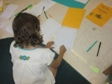 Nature Writing Workshop (advanced)