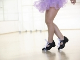 DNC 32 - Foundations Tap (Ages 6-12)