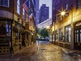 Trip to Boston's North End