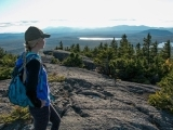 """Maine Hikes """"Off the Beaten Path"""""""