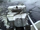 Outboard Motor Repair Section II