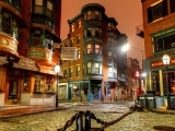 A Day in the City: Boston's North End