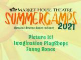 """Funny Bones! A """"Picture It"""" Imagination PlayShop"""