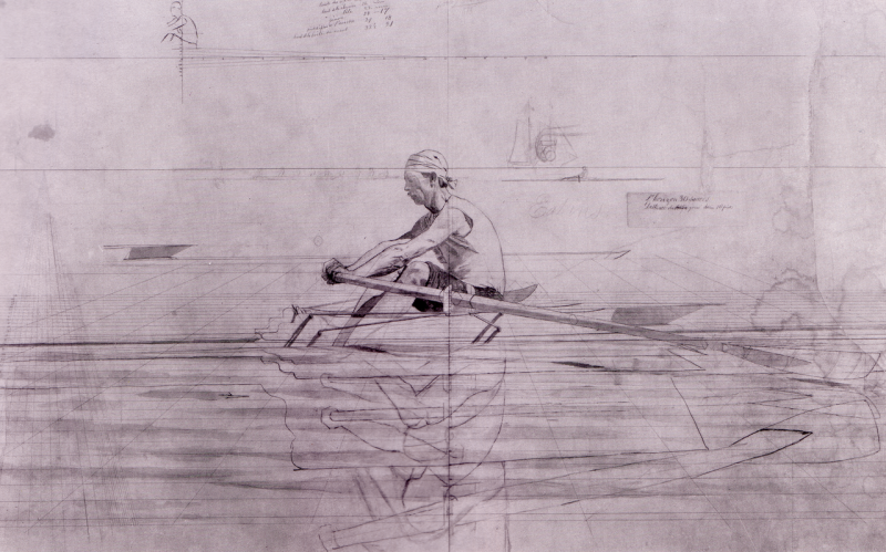 Original source: https://upload.wikimedia.org/wikipedia/commons/thumb/8/86/Perspective_Drawing_for_John_Biglin_in_a_Single_Scull.png/1280px-Perspective_Drawing_for_John_Biglin_in_a_Single_Scull.png