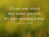 Healthy Spending, Happy Life - Session 1