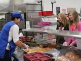 Substitute Food Services Information