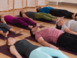 Guided Relaxation:  Yoga Nidra
