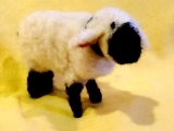 Adorable Hand Felted Animals