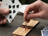 Annual April Fool's Day Cribbage Tournament