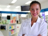 Pharmacy Technician (Voucher Included)