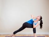 Beginner/Gentle Vinyasa Flow Yoga - Session III
