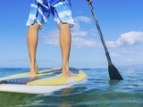 SUP for Beginners