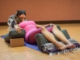 Restorative Yoga 10/15