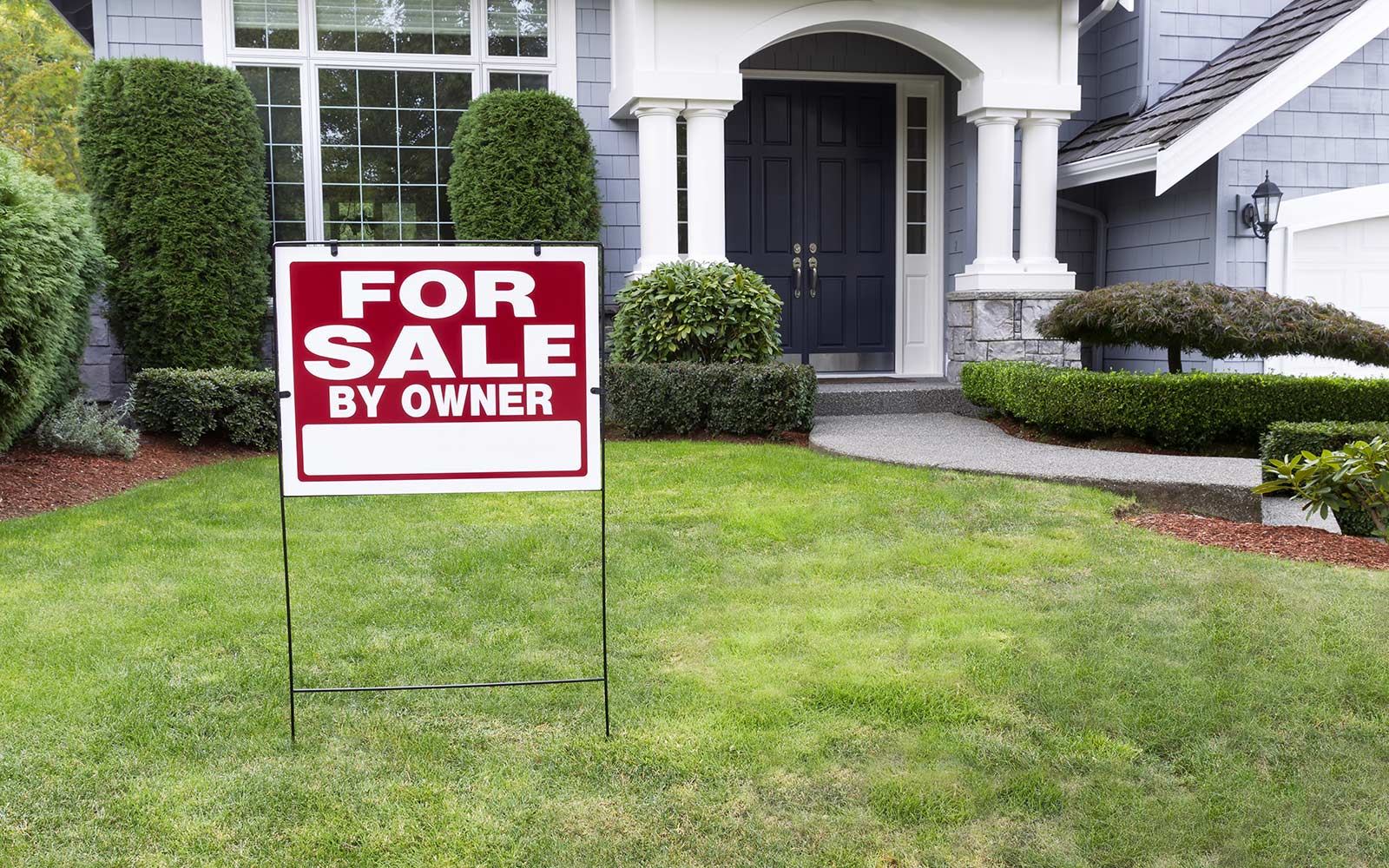 So It's Time to SELL the House