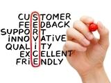 Keys to Customer Service 6/4