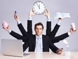 Productivity & Time Management Certificate ONLINE - Spring 2019