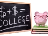 CCA330: Funding College
