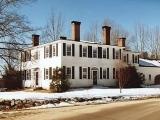 Blazo-Leavitt Homestead