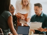 Effective Coaching & Mentoring