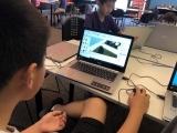 3D Game Design with Roblox Studio SUMMER CAMP SESSION 1 AFTERNOON