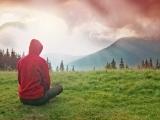 Meditation I B