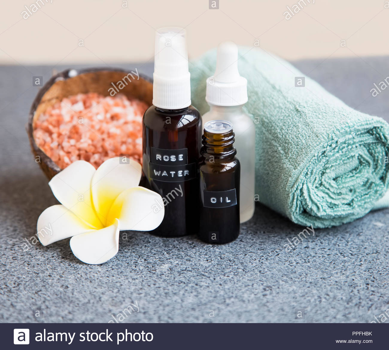 Skin Care with Essential Oils - Section II
