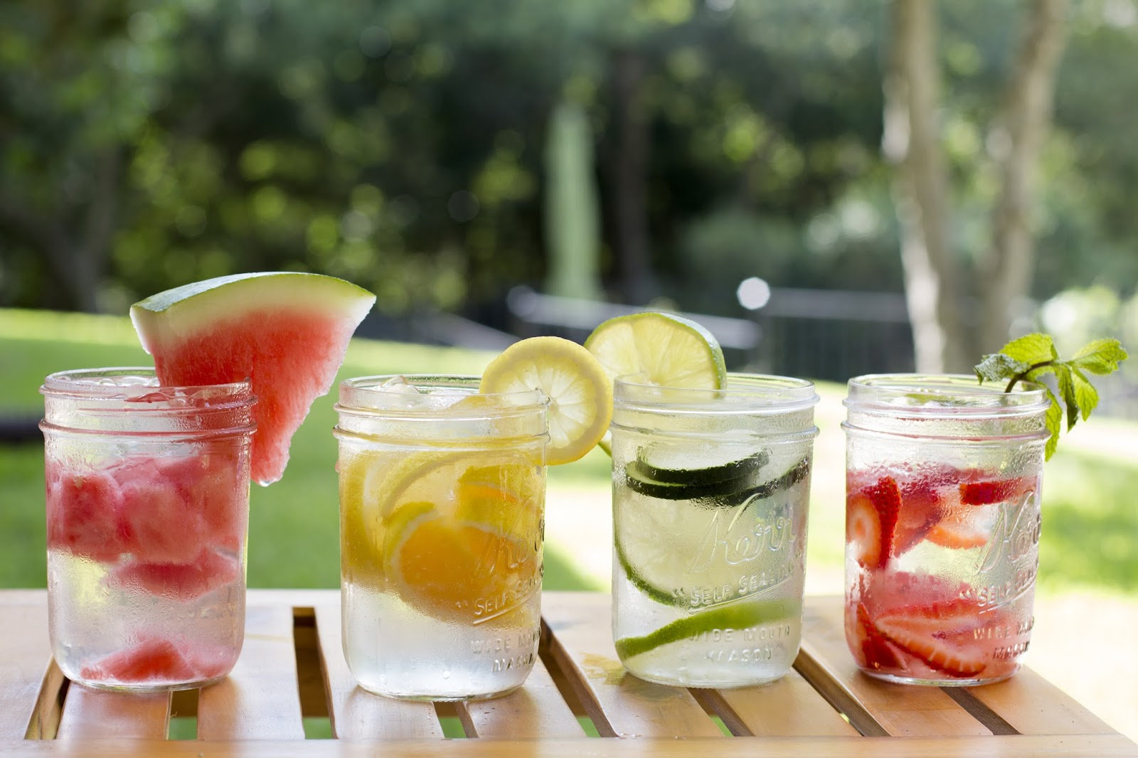 Bartender Mixology: Delicious Summer Drinks