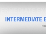 Intermediate Excel May ONLINE - Spring 2018