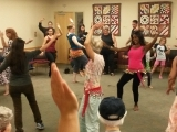 Middle Eastern Dance (Belly Dance)