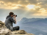 Intro To Photography - Litchfield