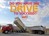 Commercial Driving License (CDL)  Class B: Dump Truck or Bus