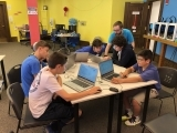 Building Apps with AppInventor SUMMER CAMP SESSION 4 MORNING