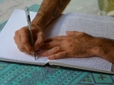 WRITING FICTION AND NON-FICTION