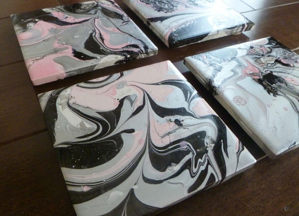 Ceramics Workshop-Trivets/Coasters