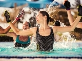 Water Fiesta Fitness 6:40 PM MONDAYS & WEDNESDAYS