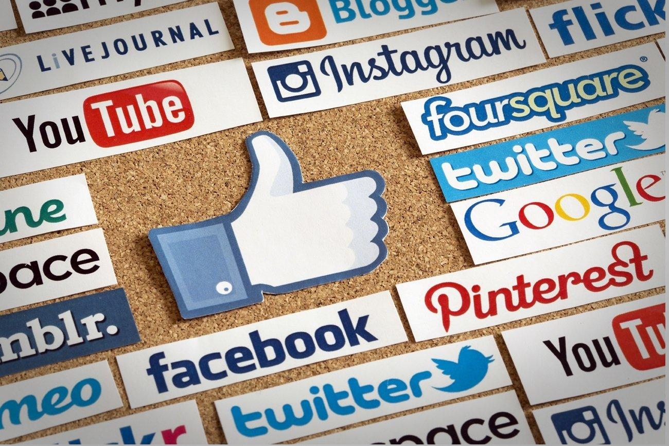 Facebook--Social Media