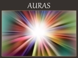 Auras and Chakras  NEW!